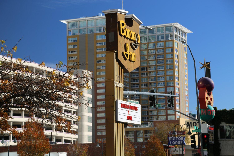 Downtown Reno Restaurants Best