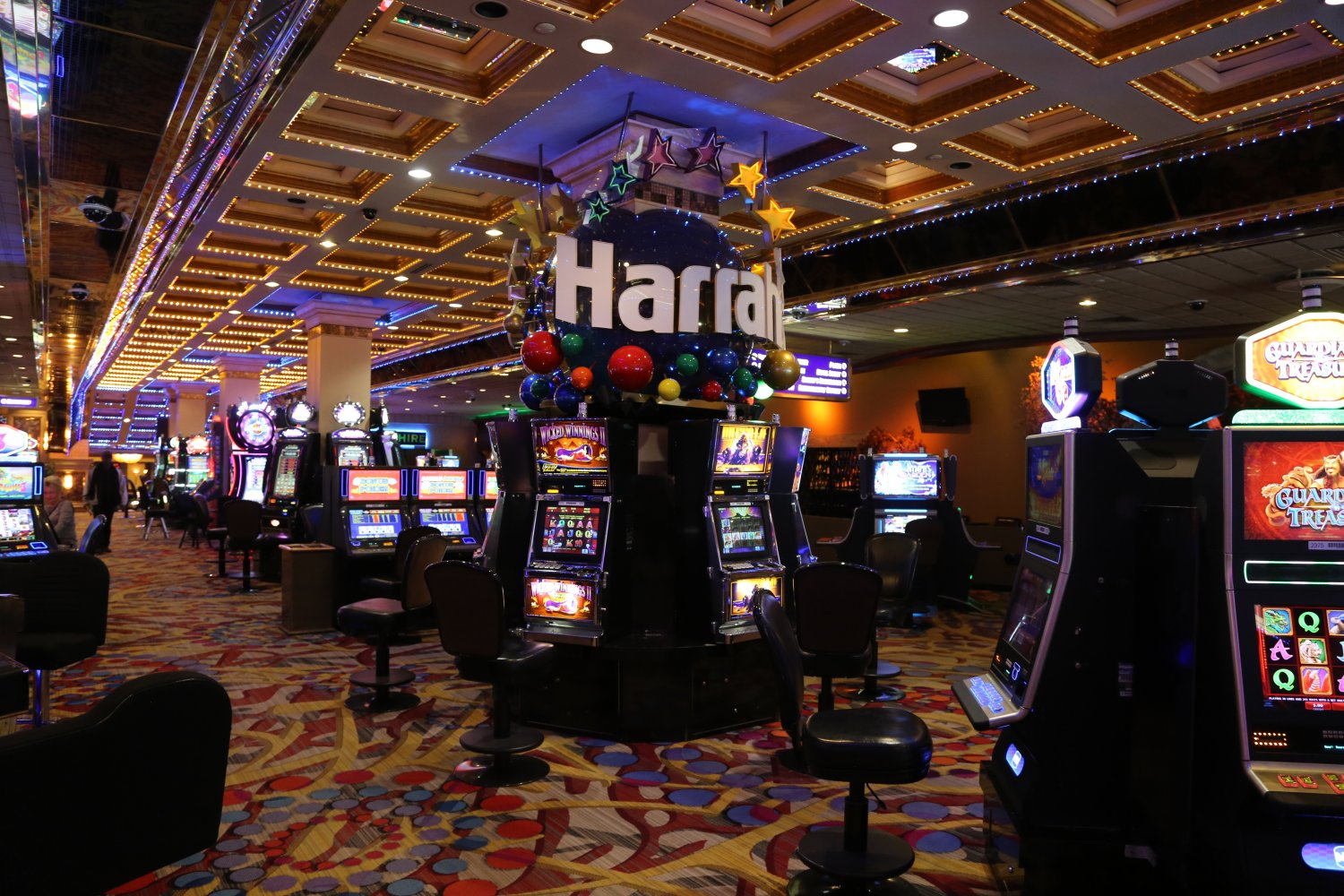 Address harrahs casino reno nevada slots casino