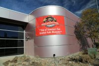 Reno, NV – Attractions