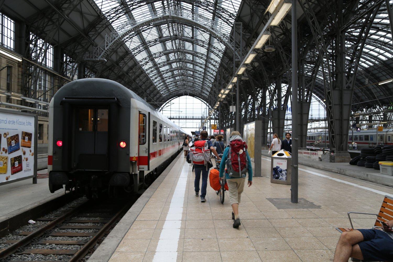 Guides Europe Transportation Dave S Travel Corner