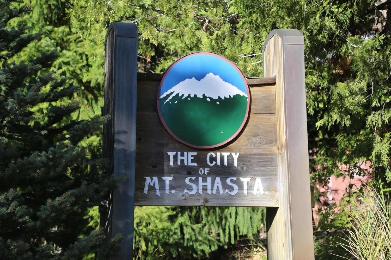 Mt shasta city personals
