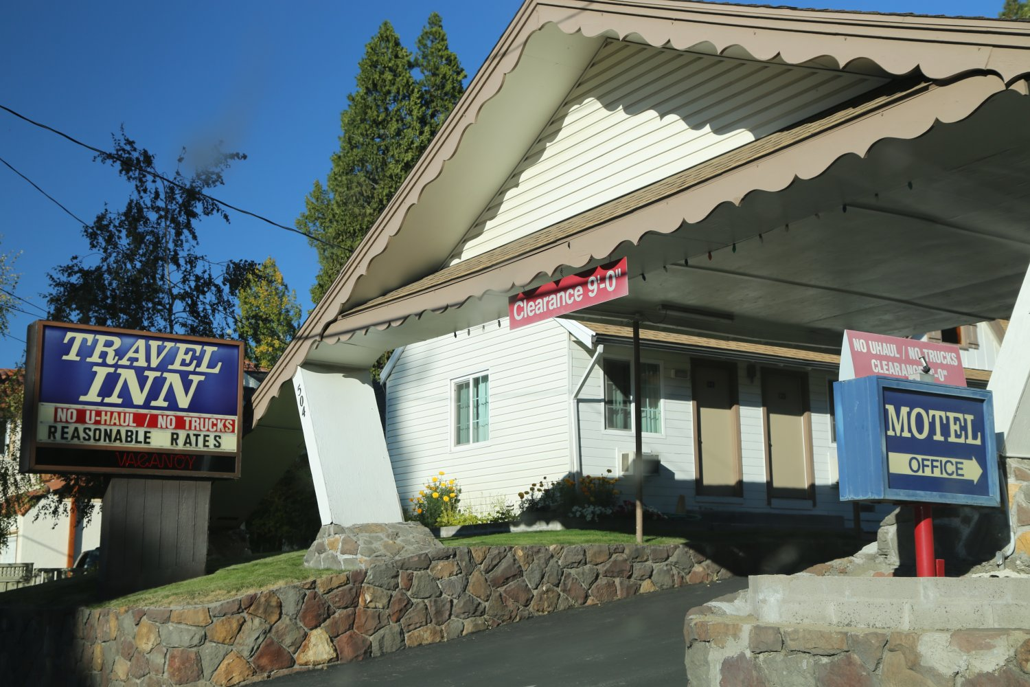 Mt Shasta Hotels Pet Friendly