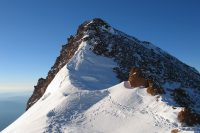 Mt. Shasta, CA – The Climb