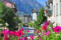 Chamonix, France – History