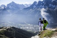 Chamonix, France – Hiking