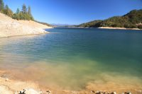 Redding, CA – Nearby Lakes