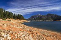 Redding, CA – Lake Shasta
