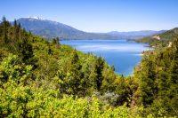 Redding, CA – Whiskeytown Lake