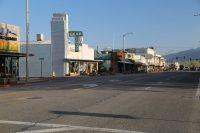Bishop, CA – Hotels