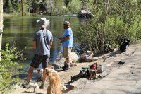 Bishop, CA – Fishing