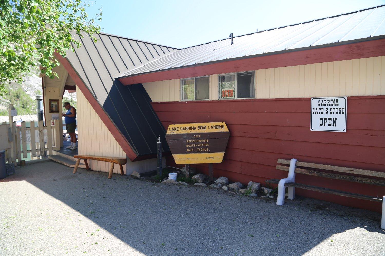 Guides - Bishop, CA - Fishing - Dave's Travel Corner