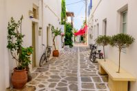 Paros, Greece – Phones