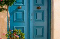 Paros, Greece – Hydrofoils