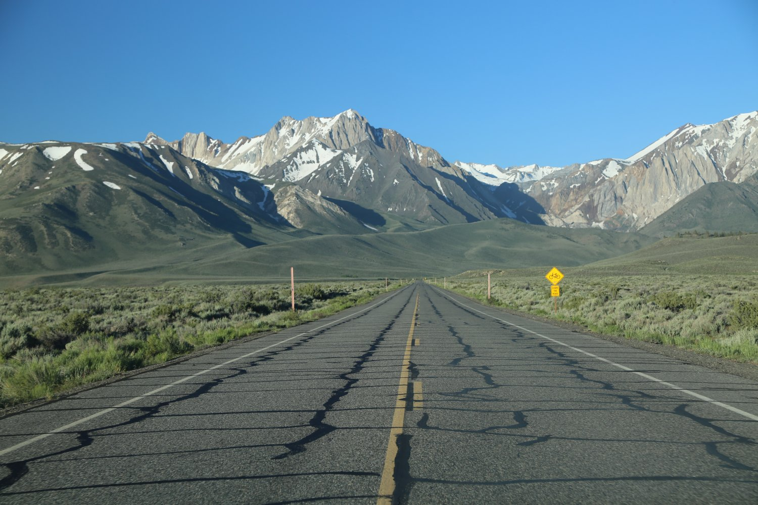 Guides Mammoth Ca Driving Distances Dave S Travel