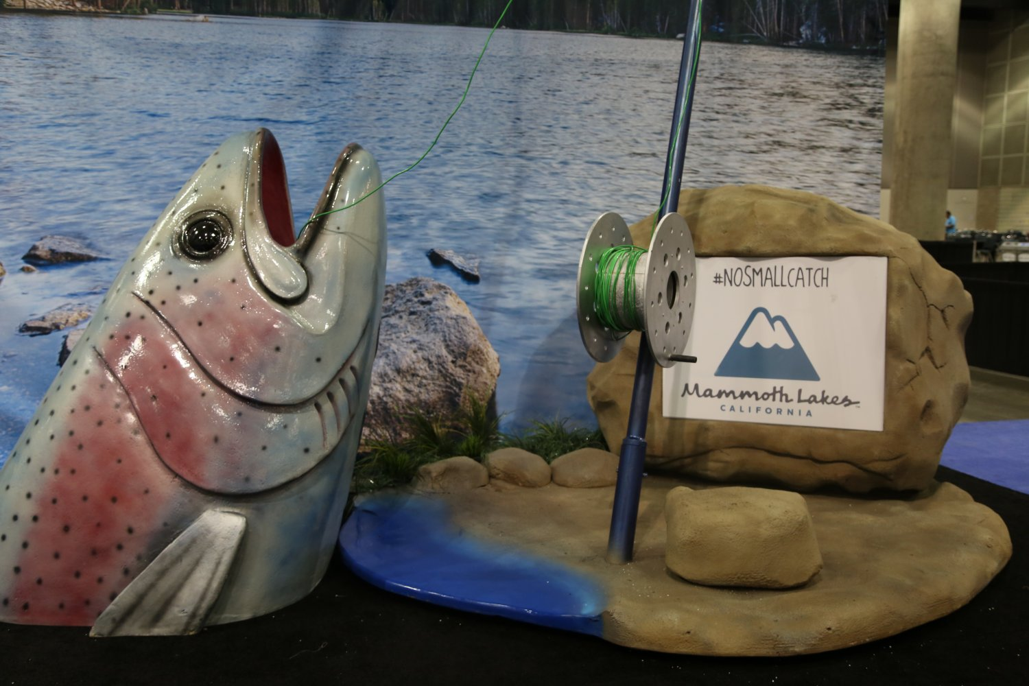 Guides mammoth ca summer events dave 39 s travel corner for Mammoth lakes fishing