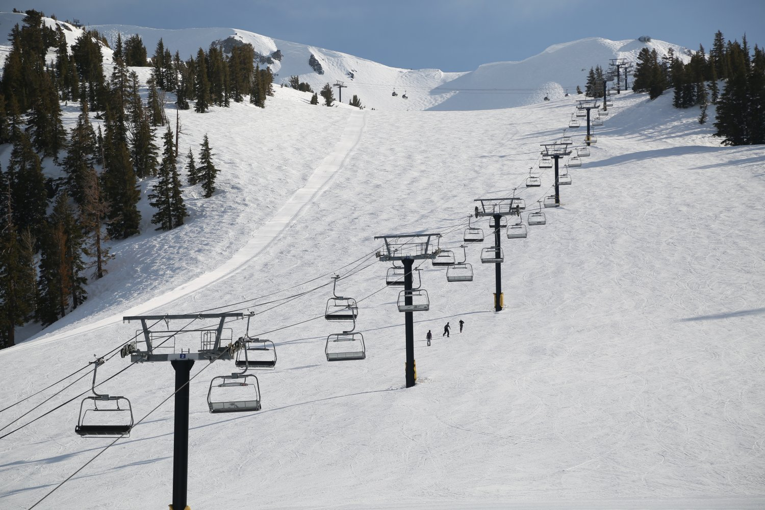guides - mammoth, ca - mammoth mountain - dave's travel corner