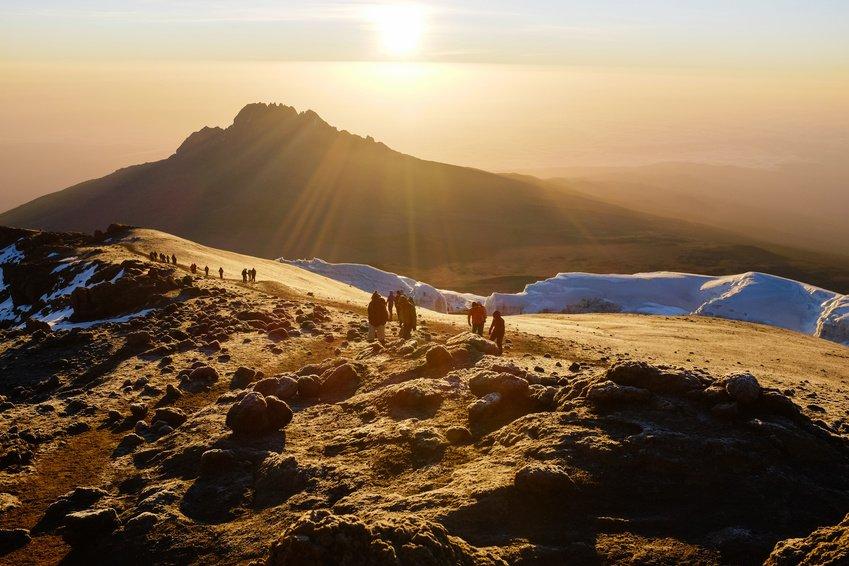 Uhluru-Kilimanjaro