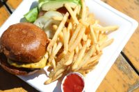 Catalina, CA – Restaurants