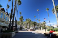 Catalina, CA – Shopping