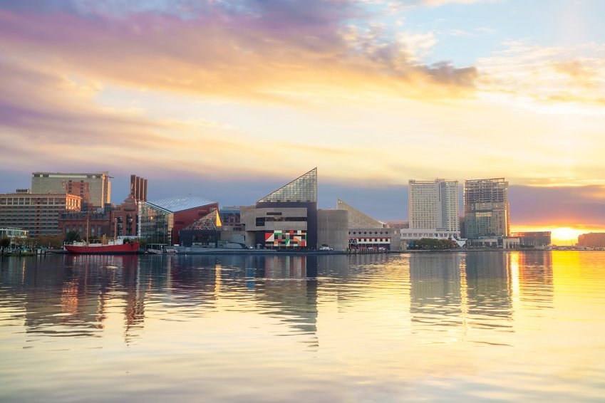baltimore-inner-harbour
