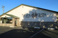 Gaumer's Jewelry & Museum, Red Bluff CA – June 2001