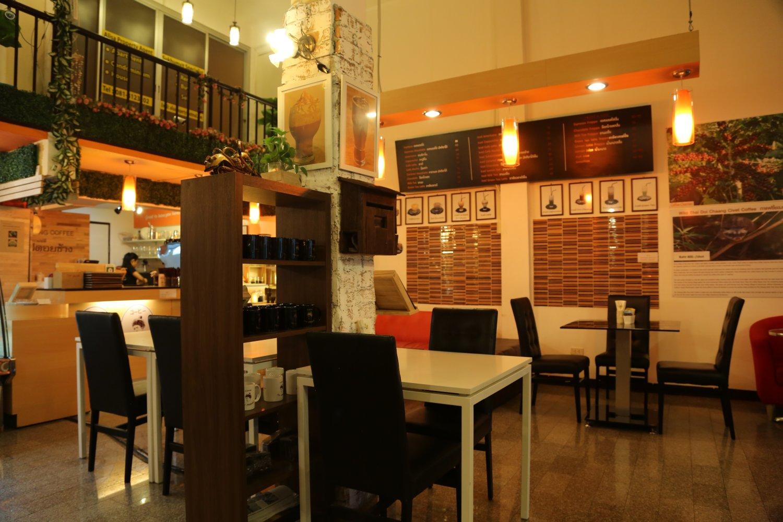 Corner Cafe Riverside Hours