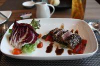 Bangkok, Thailand – Restaurants