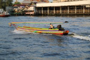 long-tail-chao-praya-river