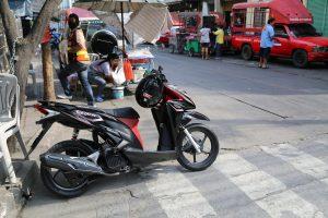 motorcycle-bangkok