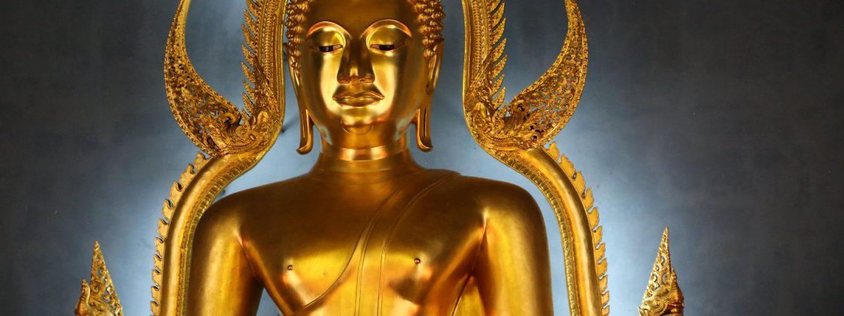 Bangkok, Thailand – Wats Temples