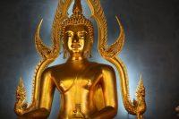 Bangkok, Thailand – Temples & Shrines