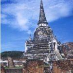 ayuthaya-temple
