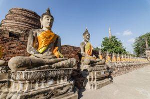 ayuttaya-thailand