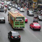 bus-thailand-bangkok
