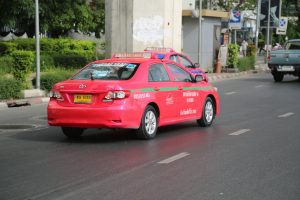 taxi-thailand