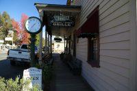 Willow Steakhouse, Jamestown CA – January 2002