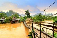 Vang Vieng, Laos – Transportation