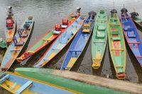Vang Vieng, Laos – Water Activities