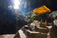 Vang Vieng, Laos – Caving