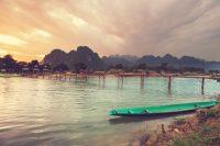 Vang Vieng, Laos – Lodging