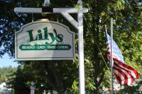 Lily's, Mt. Shasta City, CA – June 2003