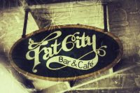 Fat City, Sacramento CA – July 2003