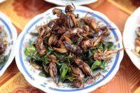 Vientiane, Laos – Food