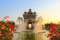 Vientiane, Laos – Activities & Attractions