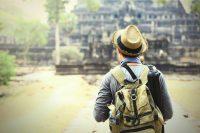 Angkor Wat, Cambodia – Transportation