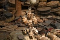 Angkor Wat, Cambodia – Land Mine Museum