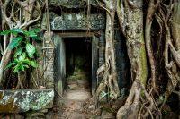 Angkor Wat, Cambodia – More Information