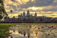 Angkor Wat, Cambodia – Lodging