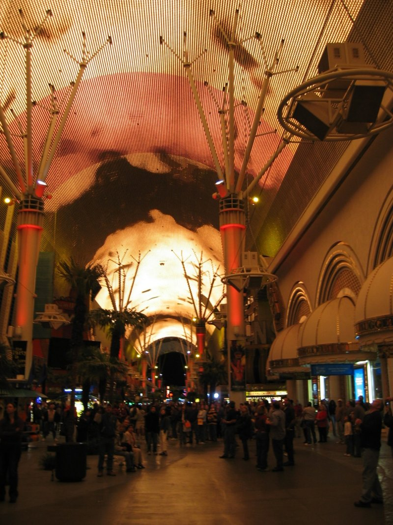 Guides Las Vegas Nv Attractions Dave S Travel Corner
