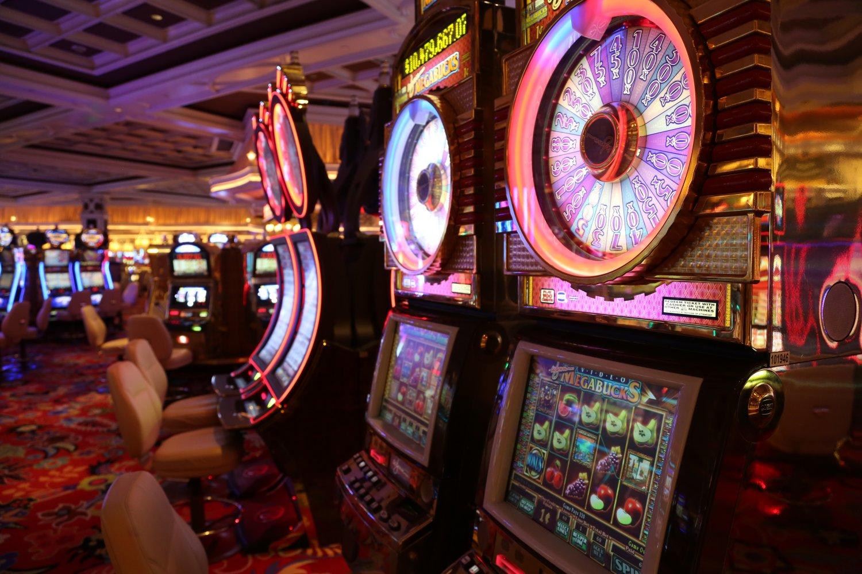 казино лас вегаса играть бесплатно